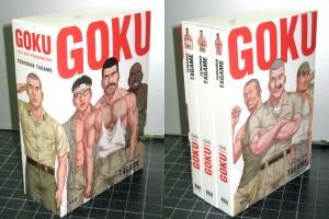 Goku (box)