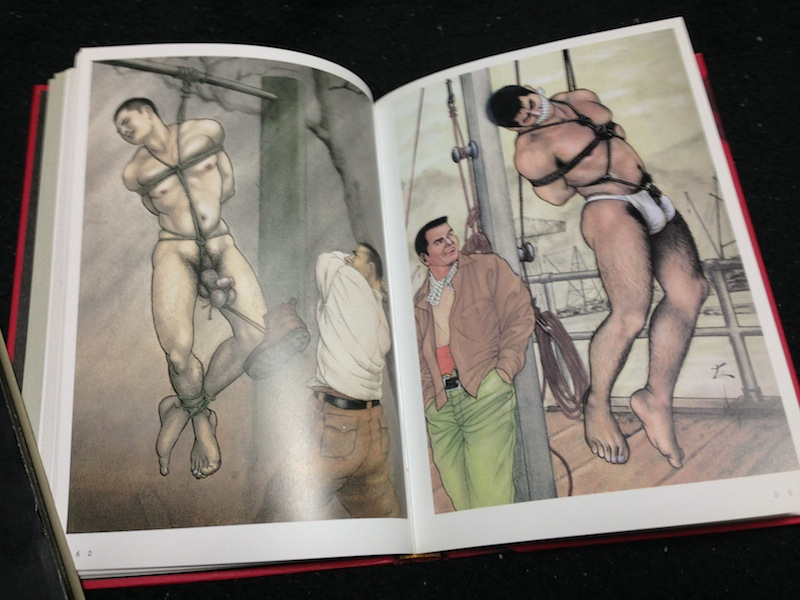 Gay Erotic Art In Japan 67