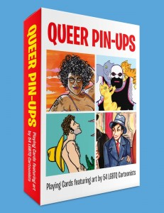 Queer-Pin-Ups-Card-Box