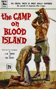CAMP ON BLOOD ISLAND, THE 002