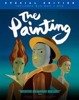 Blu-ray:ThePainting